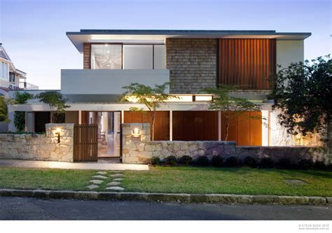 World Of Architecture Contemporary House Design, Sydney