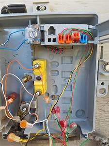 Phone Nid Box Wiring Diagram