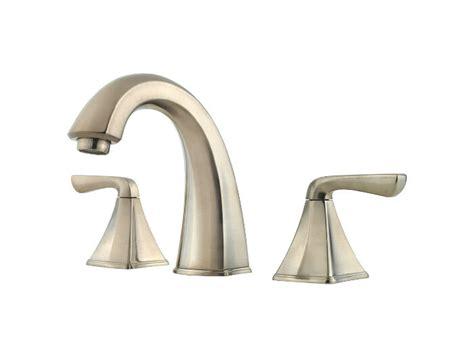 Price Pfister Selia Widespread Lavatory Bathroom Faucet