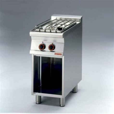 Cucina 70 2 Fuochi Gas Aperto 40x70x90