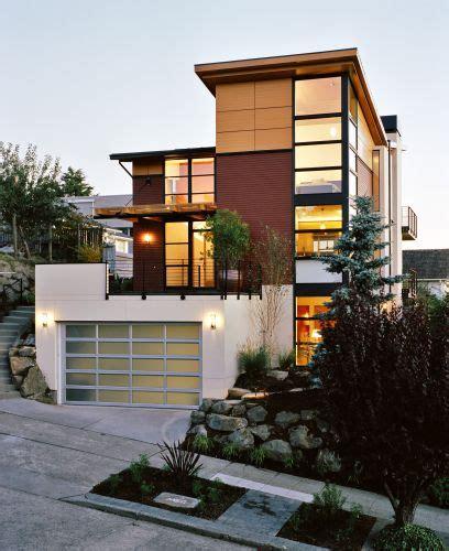 memilih warna cat rumah minimalis  bagus contoh artikel