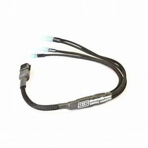 Grimmspeed 040015 Hella Horn Wiring Harness Subaru Sti