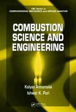 combustion reading list computational fluid dynamics