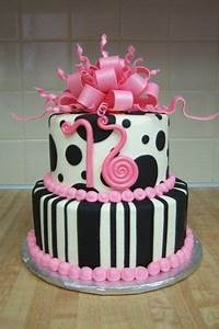 16th birthday cakes pictures | cakes for girls 12th ...