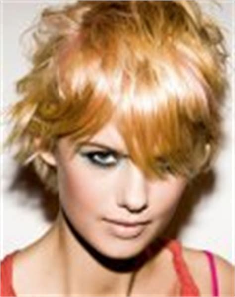 how to style really hair pictures of stylish cuts for hair 1653