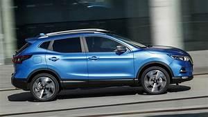 2019 Nissan Qashqai Gets Apple Carplay And Android Auto At