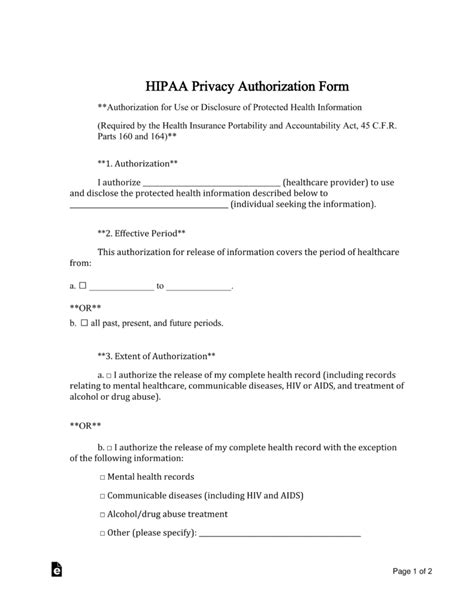 release of mental health records form free medical records release authorization form hipaa