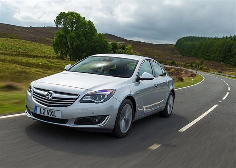 Vauxhall Insignia Hatchback Specs & Photos