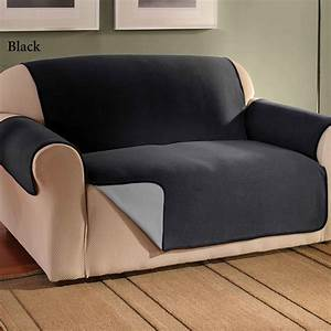 Pet furniture covers for leather sofas sentogosho for Leather furniture covers for dogs