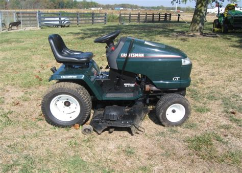 craftsman garden tractor my mower my nemesis a tragic poem for guys kuyperian