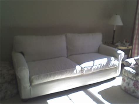 Mitchell Gold Slipcovers by Mg