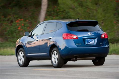 2010 Nissan Rogue by 2010 Nissan Rogue 360 Picture Number 97530