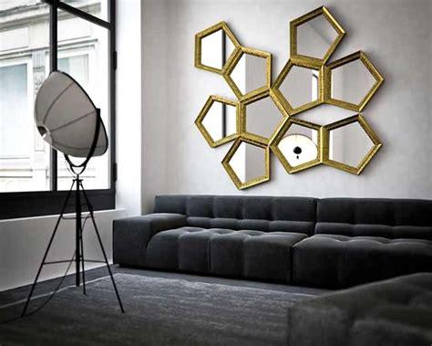 Popular Modern Decorative Wall Mirrors Jeffsbakery