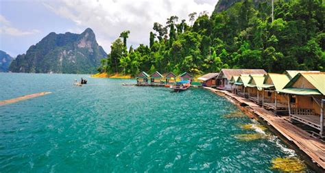 Comment Visiter Khao Sok ?  Allo Thailande