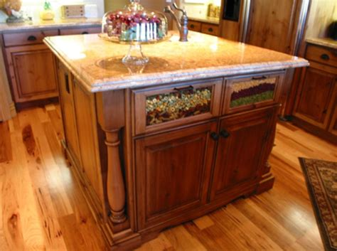 custom kitchen  tree city woodworking   boise