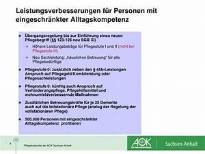 45b Sgb Xi Abrechnung : gesetz zur neuausrichtung der pflegeversicherung ~ Themetempest.com Abrechnung