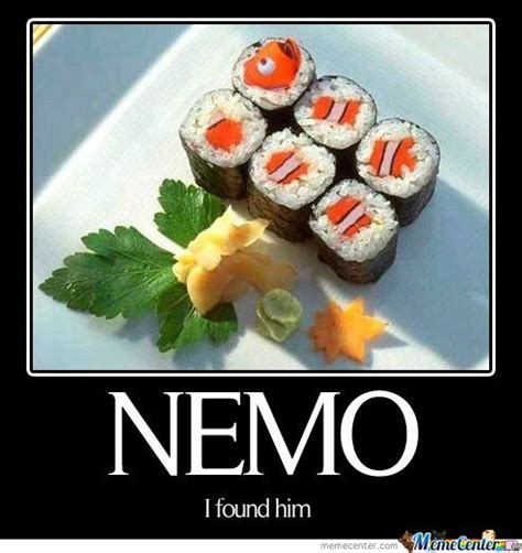 Nemo Meme - where is nemo by zatel meme center