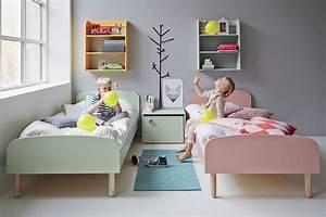 Kleines Kinderzimmer Für 2 Kinder : kinderzimmer und kinderbetten f r alle anspr che ~ Michelbontemps.com Haus und Dekorationen