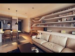 Best apartment interior design ideas 39cat house39 for Interior design ideas for old apartments