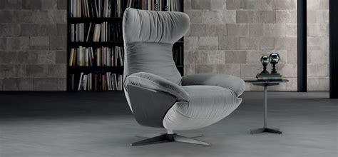 Poltrona Relax Con Poggiapiedi Limpid Arredo Design Online