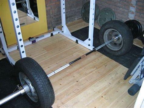 bumper plates diy bumper home  gym homemade workout equipment