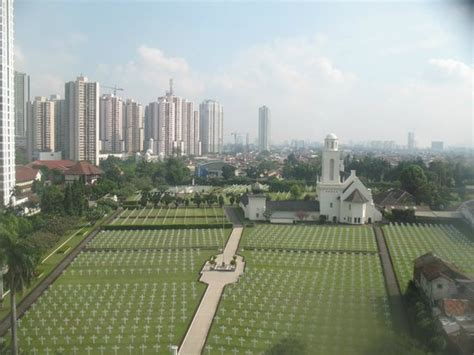 Jakarta, The Other Sides You Don't Know
