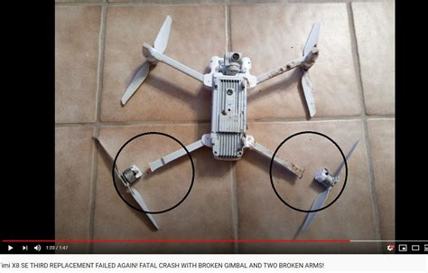 official fimi  se  se  folding quadcopter owners thread page  rc groups