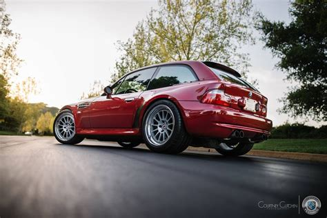 Bmw M Coupe Tribute By Hre Wheels