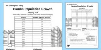 human population growth worksheet activity sheet worksheet