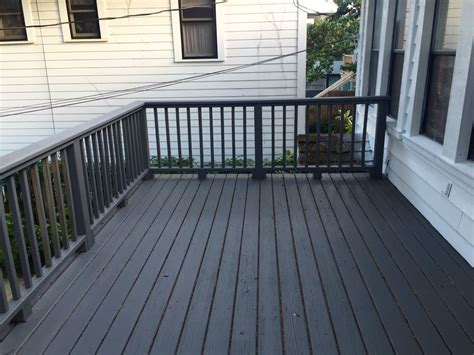 new deck with lowes new deck paint yelp