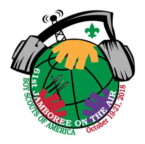 JOTA Graphics   Boy Scouts of America