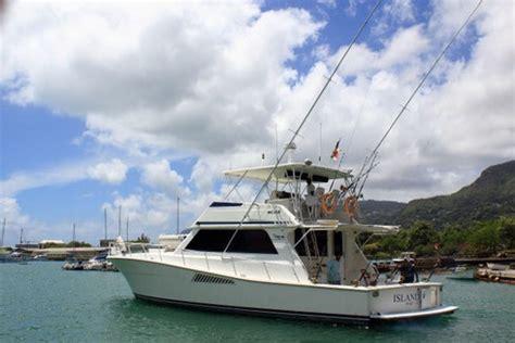 Fishing Boat Charter Seychelles by Seychelles Fishing Boats Seychelles Fishing Reports