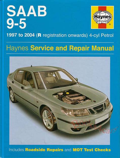 car repair manuals online free 2011 saab 9 4x electronic toll collection shop manual saab 9 5 service repair book haynes workshop chilton ebay