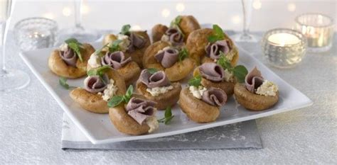 canape filling ideas top 8 ideas about pudding on bacon