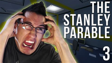 adventure   stanley parable  youtube