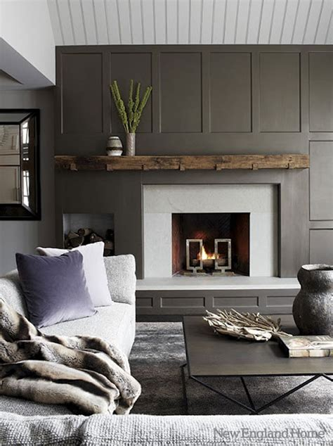 apartment living room decorating ideas fireplace ideas 45 modern and traditional fireplace designs