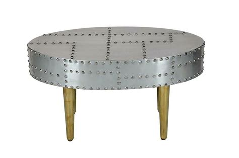 Shop wayfair for all the best round coffee tables with storage. Aviator Coffee Table with 2 Drawer | eBay