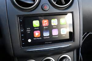 Pioneer Appradio 4 With Apple Carplay Review  U2013 Techcrunch