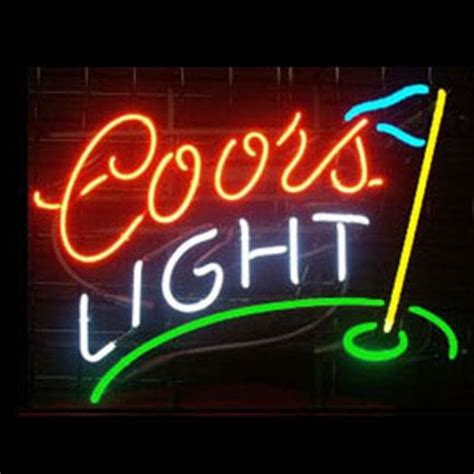 how to make coors light taste the 25 best ideas about neon signs for sale on pinterest
