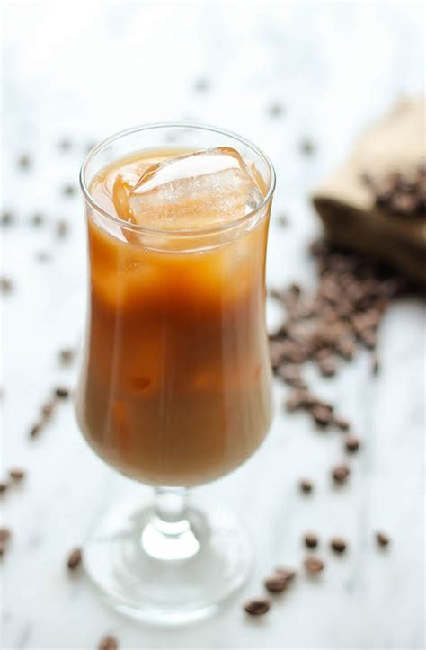 This holiday coffee liqueur made with vodka, coffee, and vanilla has been a town favorite for over 70 years! Which Alcohol Goes Best With Coffee? 8 Ways To Kick Your ...