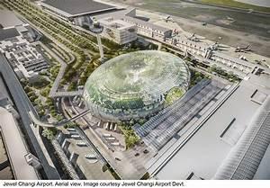 Safdie Architects diseña enorme cúpula de vidrio para el ...