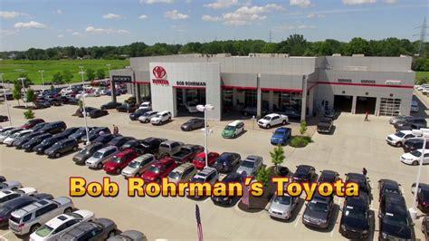 Bob Toyota by Bob Rohrman Toyota November 2016