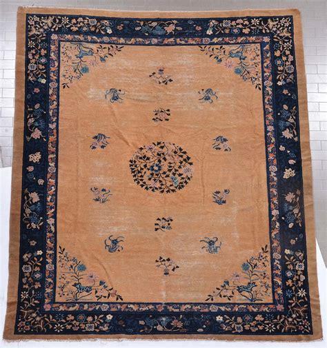 asta tappeti tappeto cinese pechino inizio xx secolo tappeti antichi