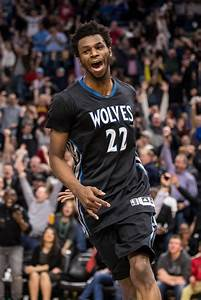 Andrew wiggins vertical workout