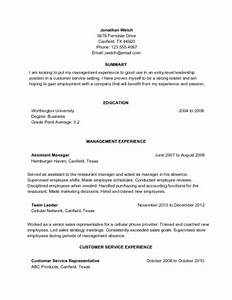 how to write a functional resume with sample resumes With how to create a functional resume