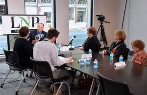 US Rep. Lloyd Smucker meets with LNP Editorial Board ...