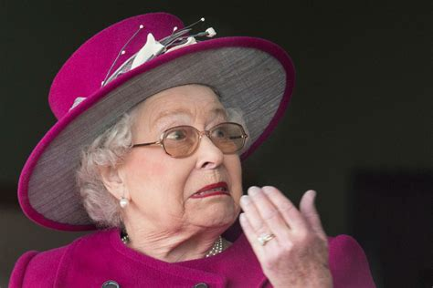Here's Exactly What Will Happen When The Queen Dies