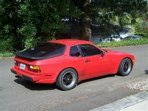 Balanced   U201986 Porsche 944 Turbo