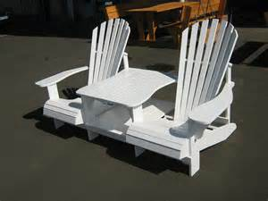 pdf diy adirondack chair plans composite 8 foot
