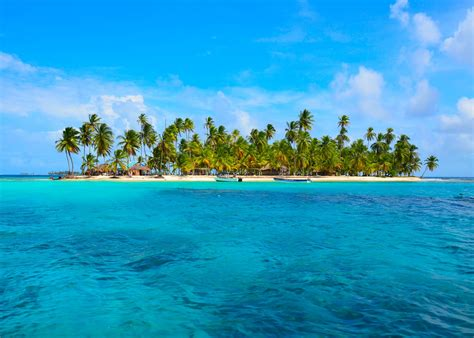 Visit San Blas Islands on a trip to Panama   Audley Travel